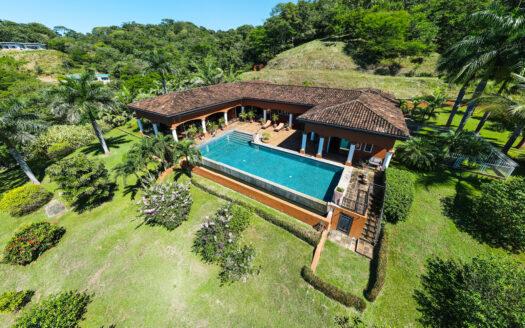 Casa Jelly Bean Finca Panama