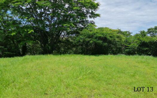 Playa Lagarto Eco Development – Lot A13
